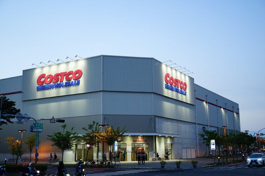 COSTCO鄰近市政新灣區。 圖片提供/興富發建設