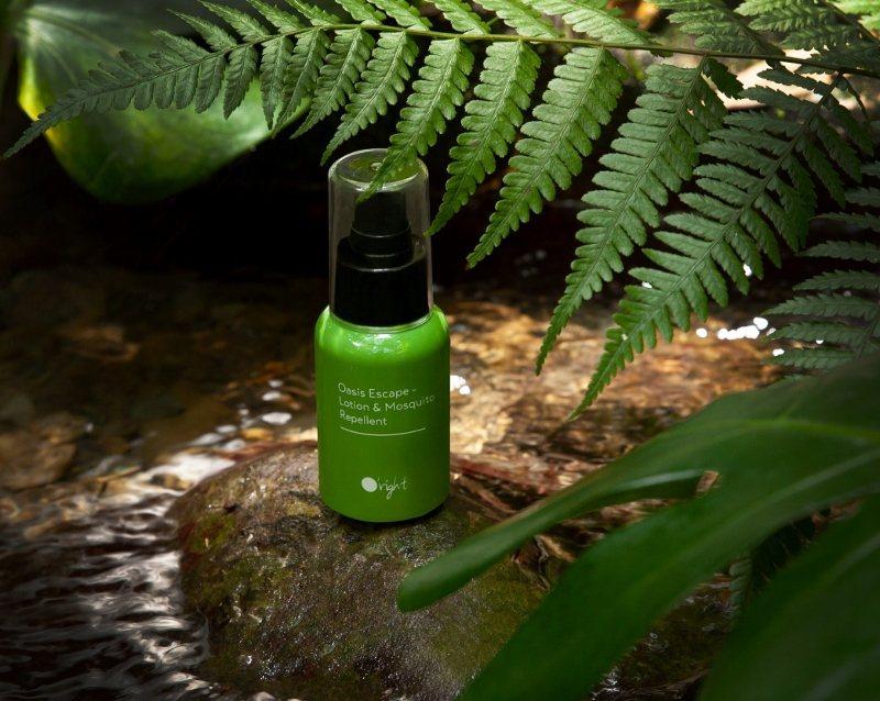 「雨林精油防蚊乳液」採用亞馬遜河流域印第安土著數千年來最重要的保養油來源,即安第...
