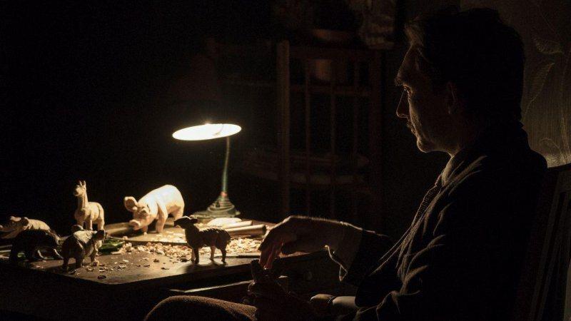 此事件背景後來改編為知名小說「動物農莊」@Yahoo!電影
