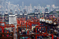 「港版國安法」將牽動美商、經貿投資、中美關係3神經