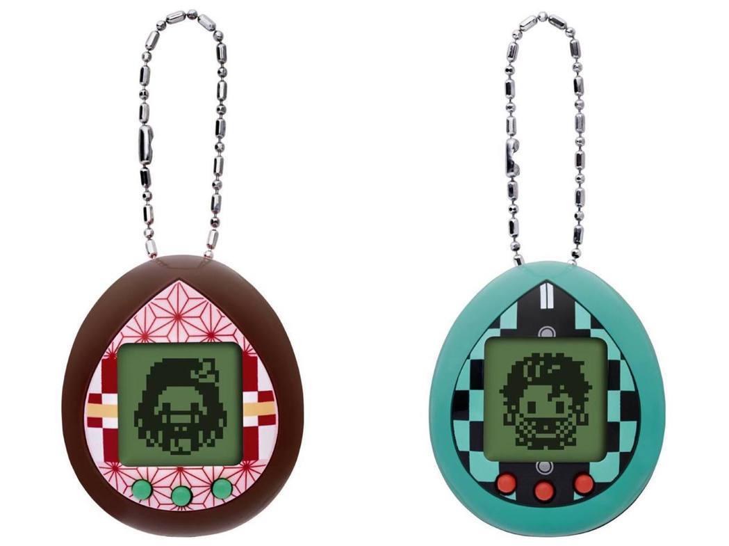 「鬼滅塔麻可吉」共有「炭治郎」、「襧豆子」兩款,售價皆為899元,7-ELEVE...