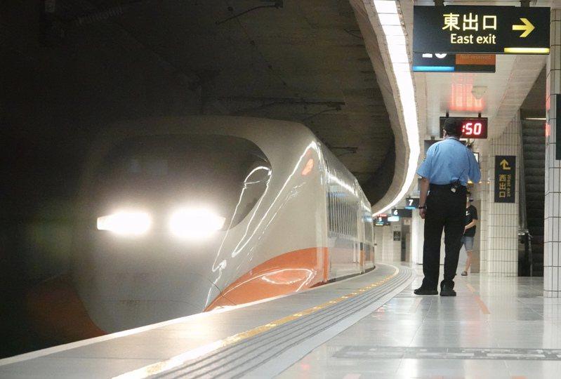 高鐵端午連假車票,將自5月28日本周四凌晨零時開始販售。圖/聯合報系資料照片