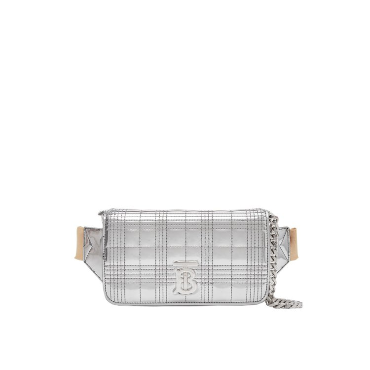 BURBERRY Lola腰包,48,500元。圖/BURBERRY提供