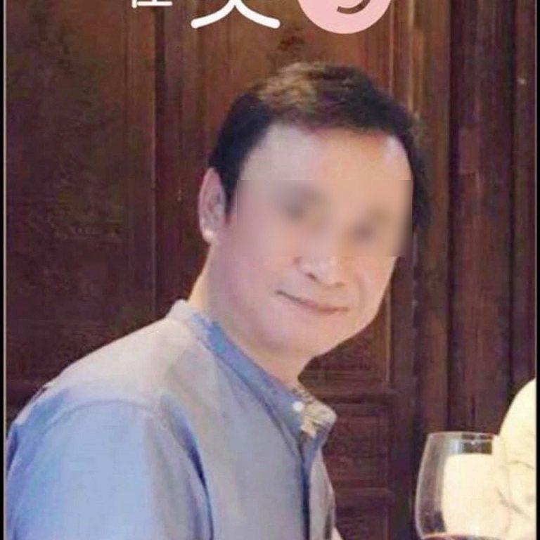 深圳松維電子總經理魏嘉政,日前驚傳出意外身亡消息。圖/翻攝魏嘉政臉書