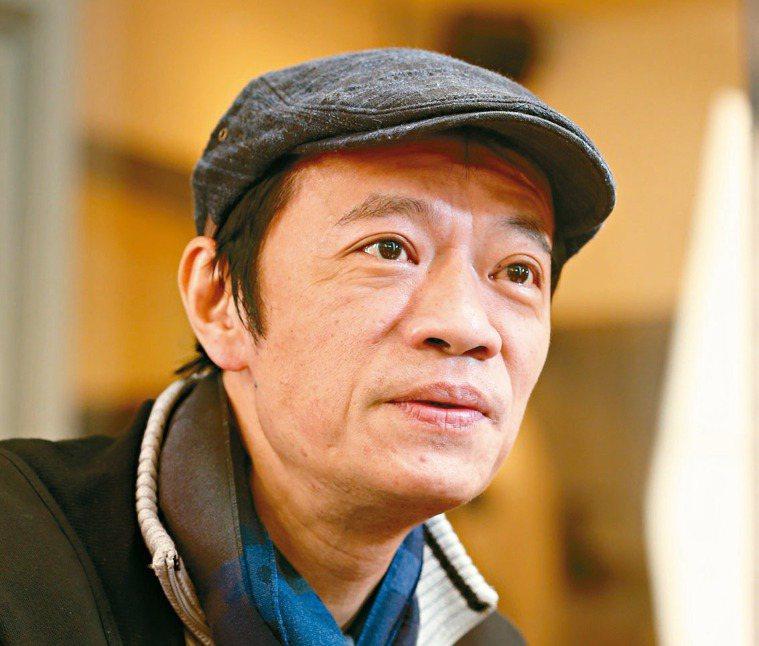 演員吳朋奉在2020年5月因腦中風昏迷導致死亡驟逝,享年55歲。本報資料照片