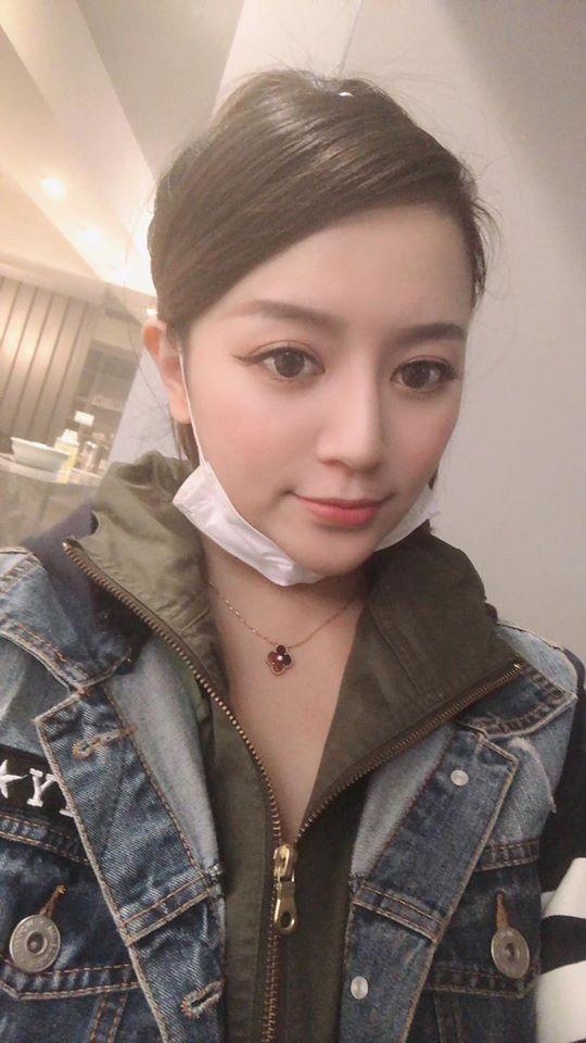 李妍瑾今在臉書再次公開道歉。圖/摘自臉書