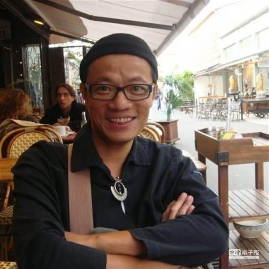 吳朋奉25日猝逝,享年55歲。圖/擷自臉書