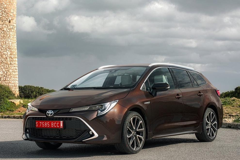 Toyota Corolla Touring Sport踏入美國市場有譜?