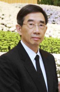長榮集團董事張國華。 報系資料照