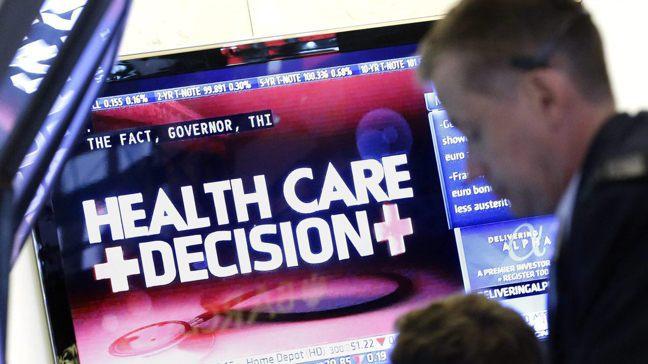 疫情加快了數位經濟,線上診斷工具和遠距醫療題材被看好。 路透社