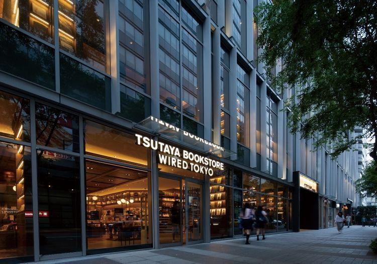 「信松廣場」周邊導入CITY LINK商城與日本蔦屋書店,氣氛宛如東京JR山手線...