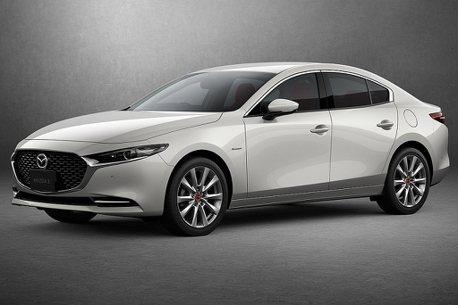 1.5L讓價格更適切!日規Mazda 3房車新增動力與100周年特仕車
