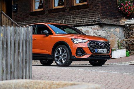 輪胎竟然也算在內!Audi Taiwan推出原廠輪胎保固專案