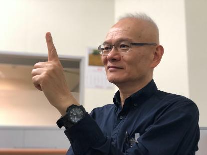 台灣電動車教父鄭榮和教授:樂見學生為推動台灣電動車產業發展共同創業,我的夢想將由...