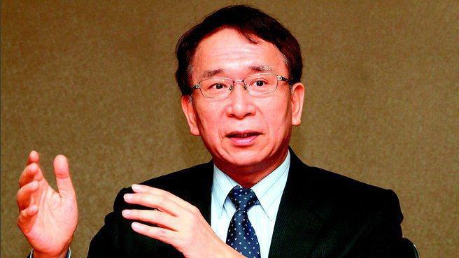 林榮錦。圖/聯合報系資料照片