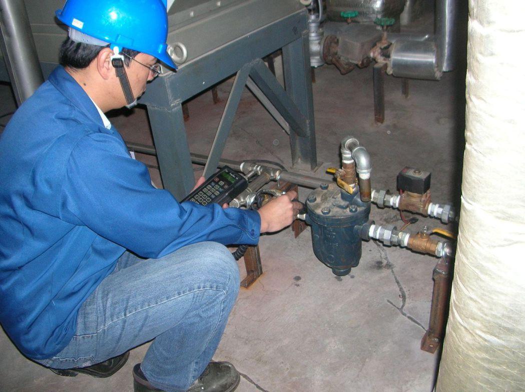 鈞能實業擁有豐富的蒸氣管理實務經驗,幫助產業界達到高效能生產。鈞能/提供
