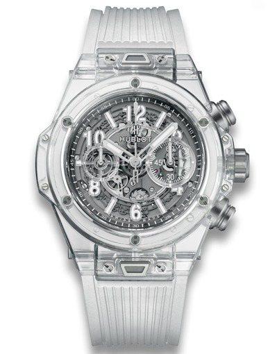 Hutblot,Big Bang系列Unico Sapphire腕表,42毫米,...