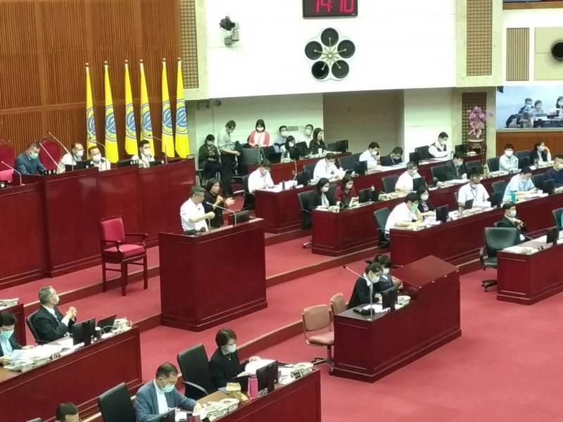 今年台北上海雙城論壇怎麼舉辦?台北市長柯文哲昨天表示,雙方還在談。記者林麗玉/攝影