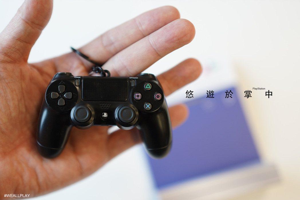 圖/摘自PlayStation_TW官方粉絲團