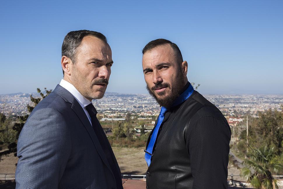 圖/擷自IMDb @ 《聽教父的話 》(Il sindaco del Rione Sanità)