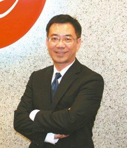 中國信託證券總經理林明杉
