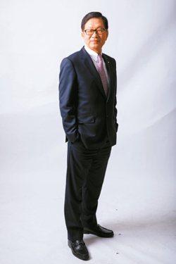 元富證券總經理李明輝