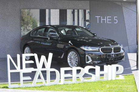 韓國前五月進口車銷量暴增 Porsche、BMW都已出現缺車情況