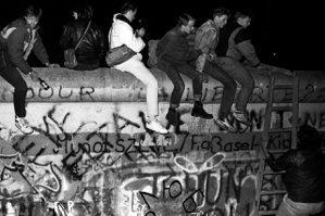 蔡慶樺/思想是自由的:一面柏林圍牆說出的分離、勇氣、謊言與希望