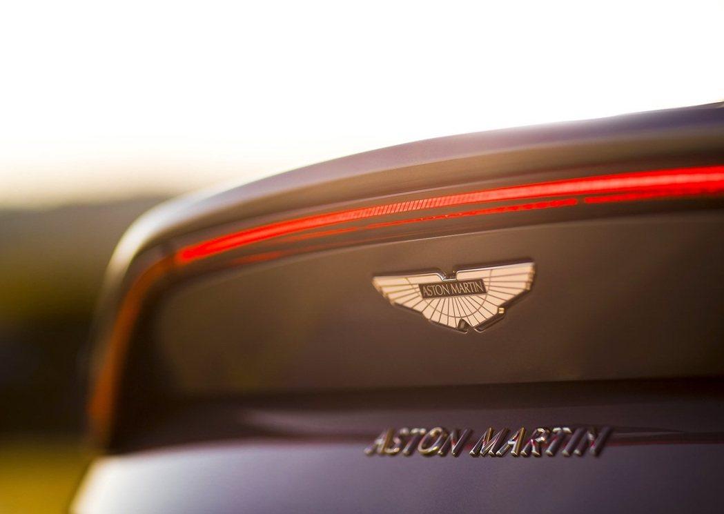 Aston Martin高層人事異動,是否能重整品牌。 摘自Aston Mart...