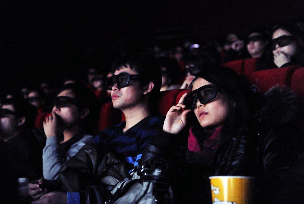中國電影集團就是中國電影的航空母艦,可說是集所有精華資源甚至特權於一身。圖為北京...