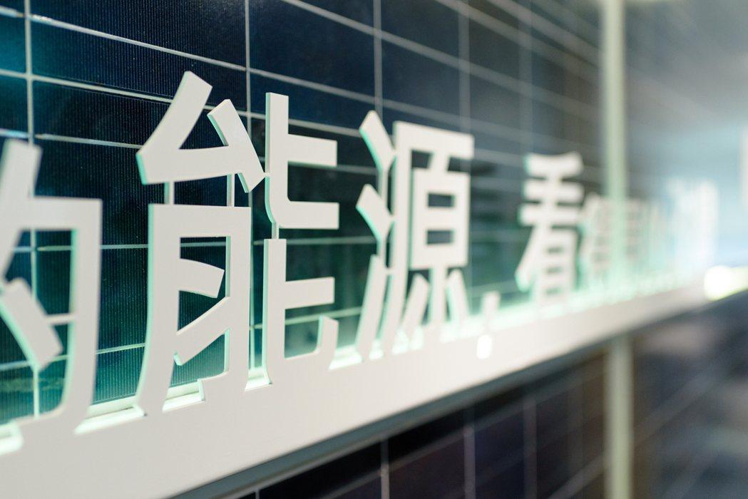 陳坤宏將天泰定位為整合服務商。 圖/陳軍杉攝影