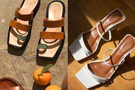 中性帥氣、甜美優雅通通有!2020年夏季三款大勢涼鞋推薦清單
