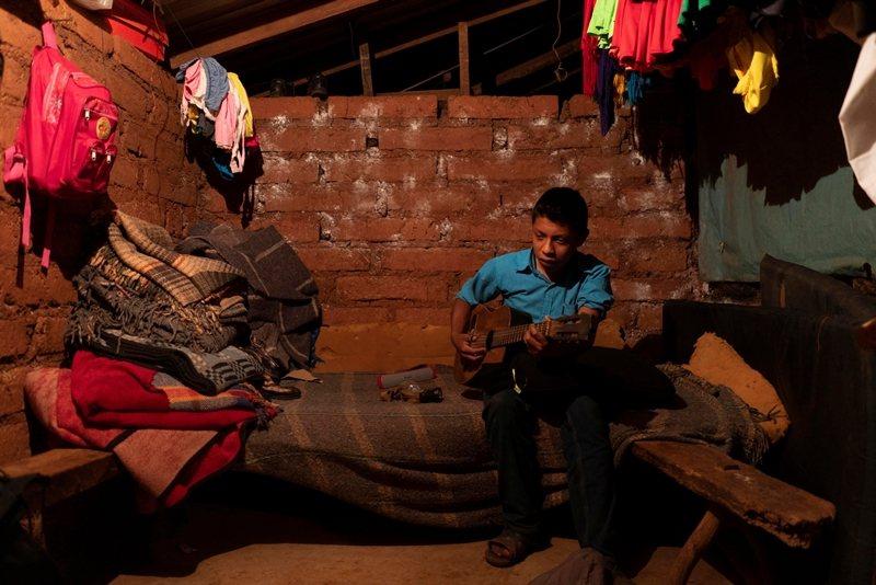 示意圖,攝於墨西哥。 圖/路透社