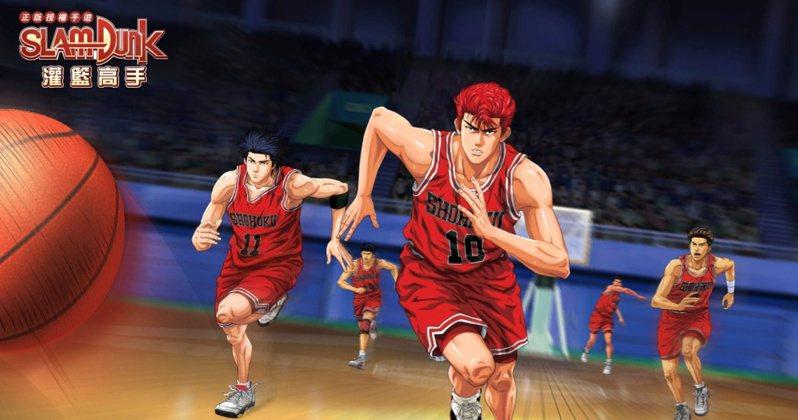 《灌籃高手 SLAM DUNK》新手好用陣容搭配&各位置球員推薦 | 攻略分析 | 求攻略