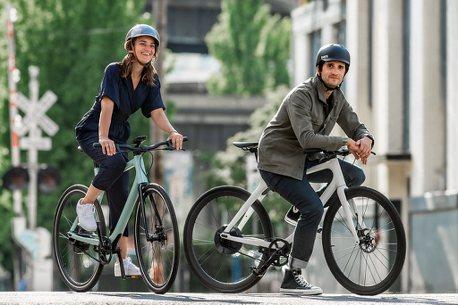 Gogoro今年新車全球首發!Eeyo 1智慧電動單車正式登場