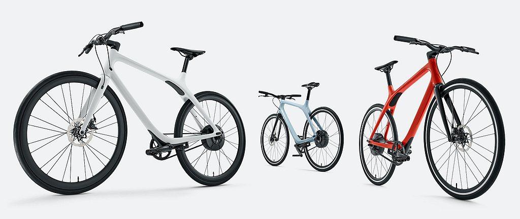 未來Gogoro Eeyo將持續推出新產品與解決方案,並和自行車製造商與品牌商共...