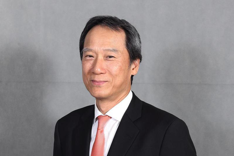 李吉仁認為,台灣企業集團累積過多股東權益,是一個警訊。 (王建棟攝)