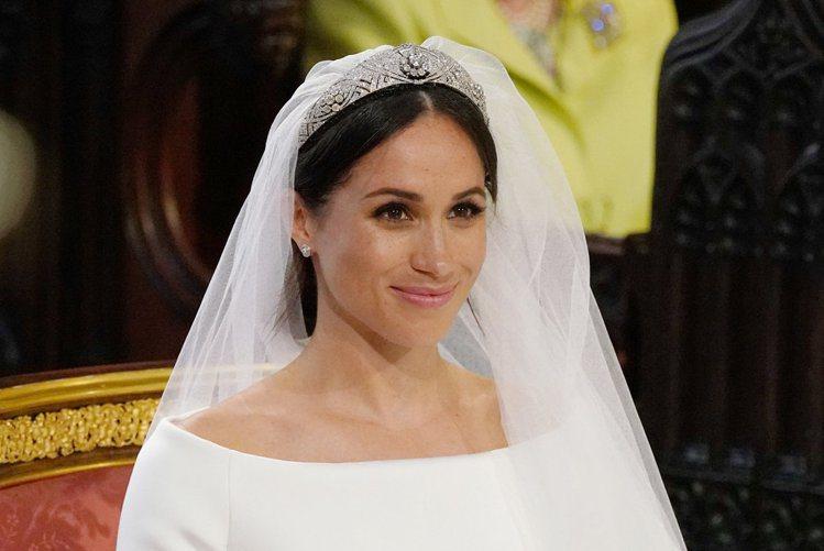 梅根被傳嫁入英國皇室之前就和未來的嫂嫂有過不愉快。圖/路透資料照片
