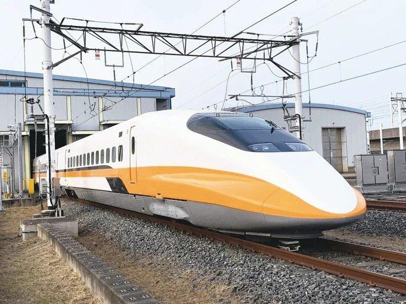 台灣高鐵公司今天凌晨開賣端午疏運車票。聯合報系資料照