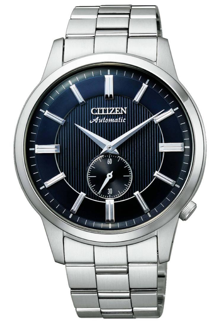 NK5000-98L腕表,搭載自動上鍊機芯,不鏽鋼表殼、表鍊17,800元。圖/...