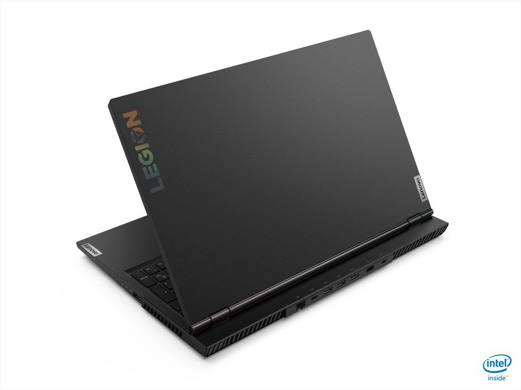 Legion 5i,建議售價35,990元起。圖/Lenovo提供