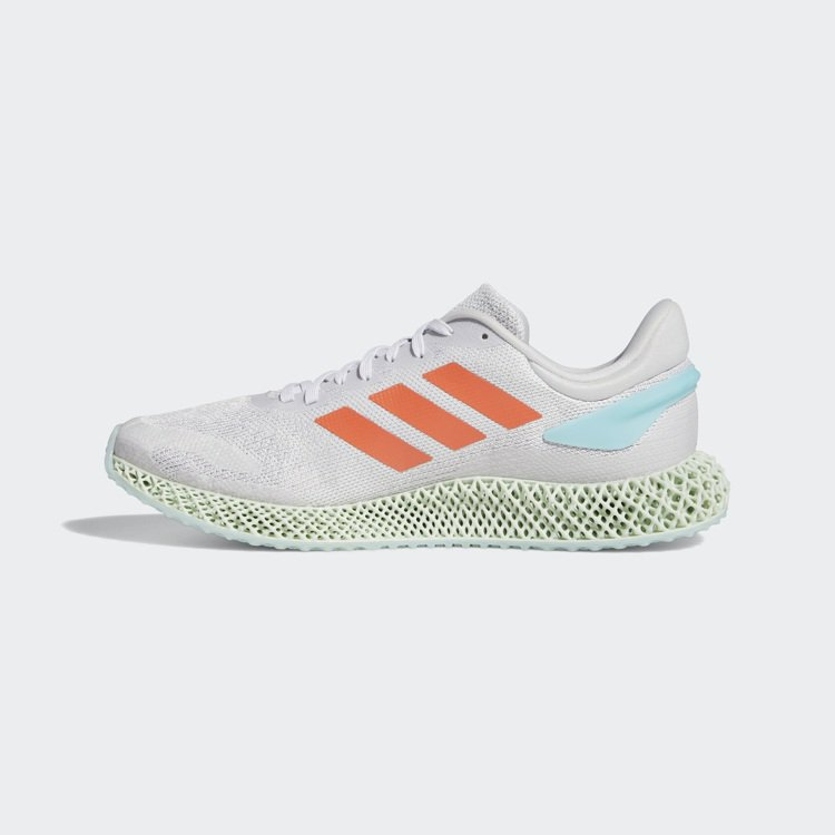 adidas PRIMEBLUE系列4D 1.0鞋7,200元。圖/adidas...