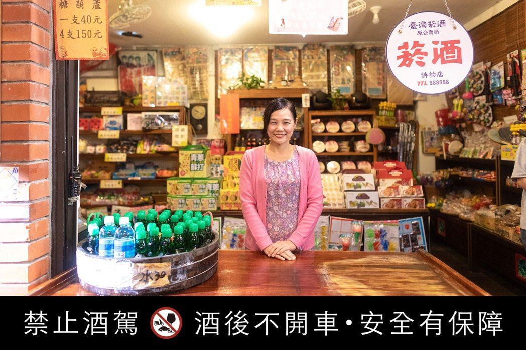 菸酒公司宣布,今年夏天將啟動重掛菸酒牌的計畫,精選傳統商店、地區型超市等合作,掛...