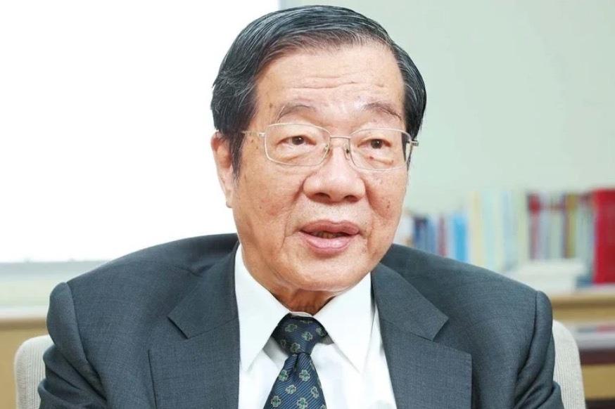 總統邀請 黃榮村證實獲提名接任考試院長