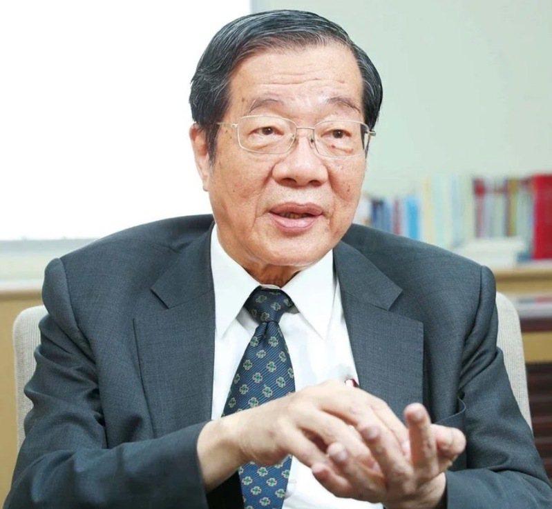 前教育部長黃榮村獲蔡總統提名擔任考試院院長;日後若經立法委員1/2以上同意,將正式接任考試院院長。圖/報系資料照