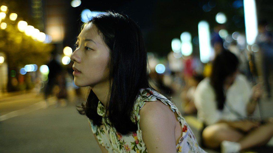 李悠被封北藝桂綸鎂。圖/旋轉娛樂提供