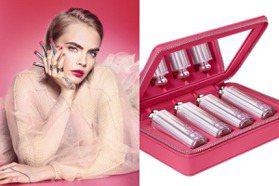 限量「迪奧超模巨星訂製包」開賣 根本買唇膏送訂製包