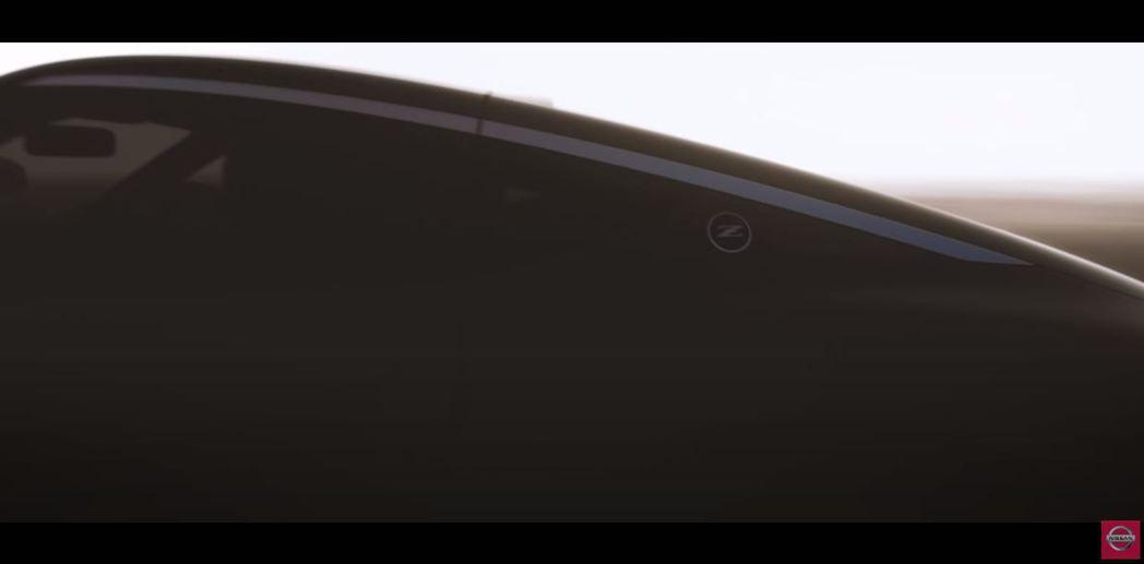 Nissan Z Car即將回歸。 摘自Nissan