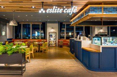 告別敦南!eslite café 信義誠品嶄新登場:深夜咖啡與調酒,打造知性質感聚所