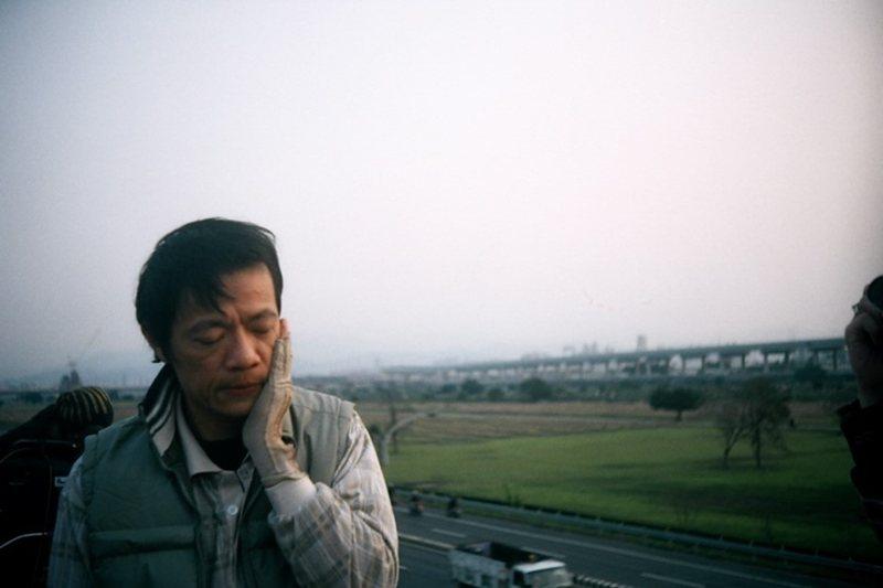 《木棉的印記》劇照。 圖/公視